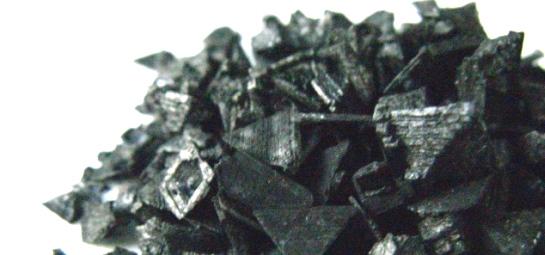 キプロスの塩画像