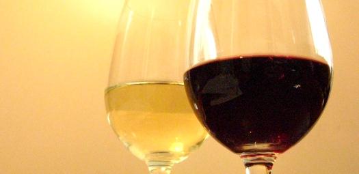 オーガニックワイン画像